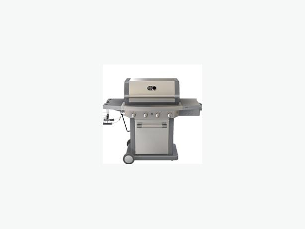 Propane Gas Grill Models and Replacement Grill Parts