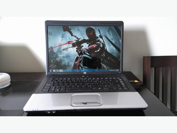 "HP 15"" Gaming Intel 2.17GHz 4GB ram 250GB HDD 1807MB Video"