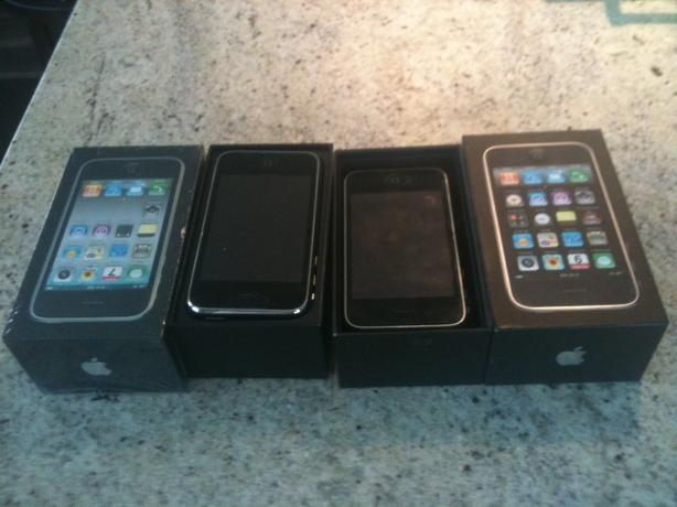 Iphone 3g s 32 gb