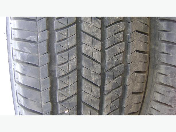 SINGLE TIRES IN GREAT SHAPE OVER 80% TREAD $40 EACH!