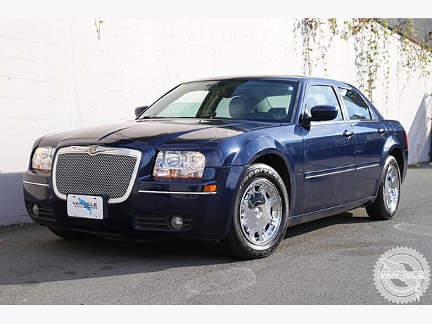 2005 Chrysler 300 116,000
