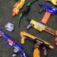 Nerf Guns - your choice