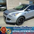 2015 Ford Escape SE AWD *Only 2,656km
