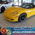 2005 Chevrolet Corvette Z51 *Supercharged!*