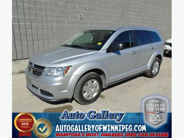 2011 Dodge Journey CVP*Super Low Price!