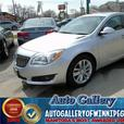 2014 Buick Regal Turbo Prem. AWD/NAV