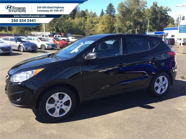 2012 Hyundai Tucson GL  - one Owner - Local - Trade-in -