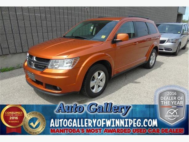 2011 Dodge Journey SXT *Huge Savings!