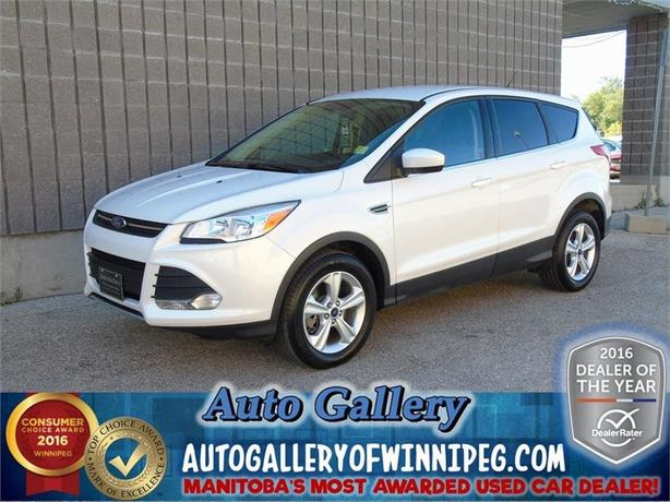 2015 Ford Escape SE *AWD