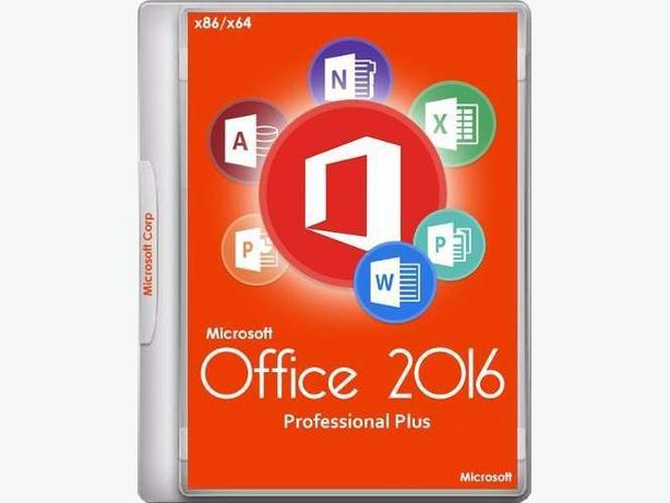 Office 2016 pro plus for one pc activation online eng or - Office professional plus activation ...