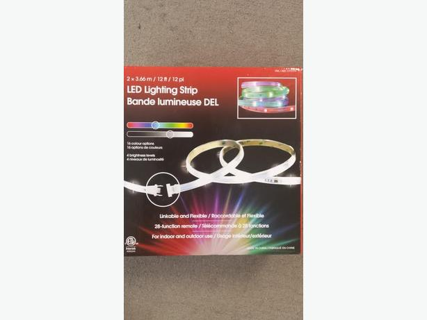 BRAND NEW LED LIGHTING STRIP