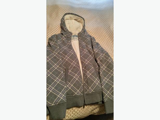 Wind River Hooded Jacket 2XL - like new