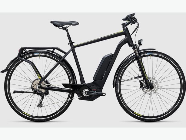 Electric Bikes Toronto - Scooteretti Canada