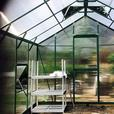 Brand New Aliminum Polycarbonate Greenhouses