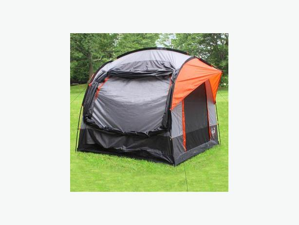 WANTED: SUV Tent