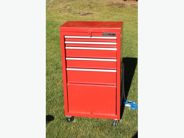 5 drawer Waterloo Tool Cabinet