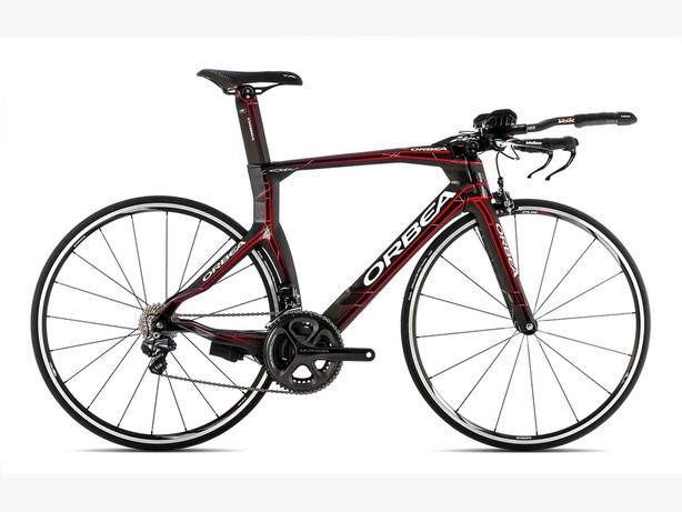 Orbea Ordu M30 2014 new (was $5500 cad)