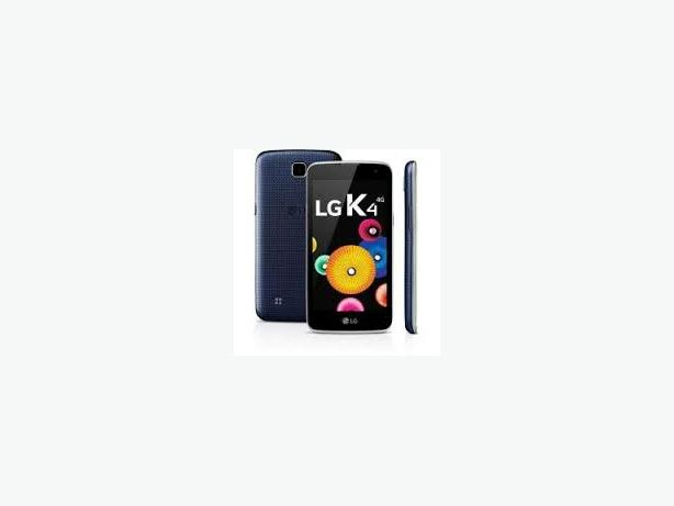 lg 4k cell phone