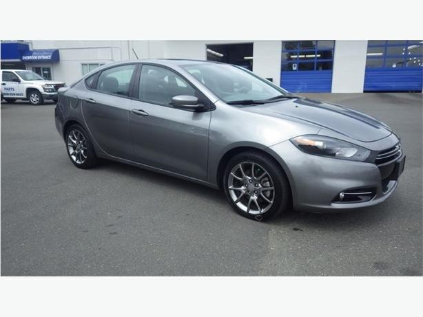 2013 Dodge Dart Rallye - Low Mileage