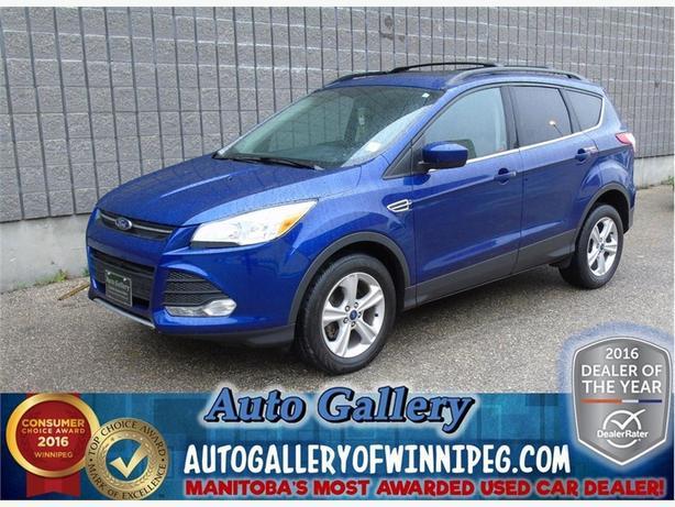 2013 Ford Escape SE*Pano/Pwr.LiftGate