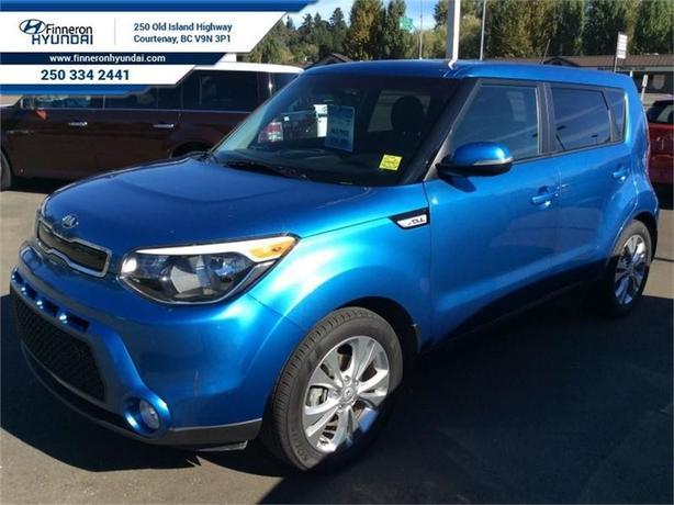 2016 Kia Soul EX Bluetooth, Accident Free