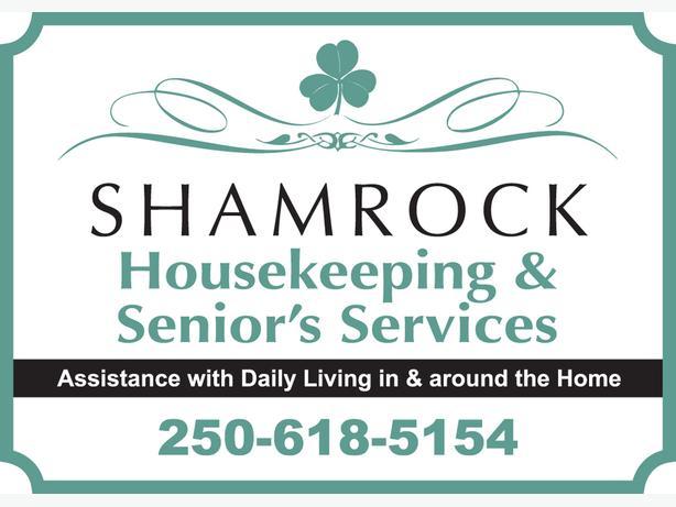 Shamrock Senior Services