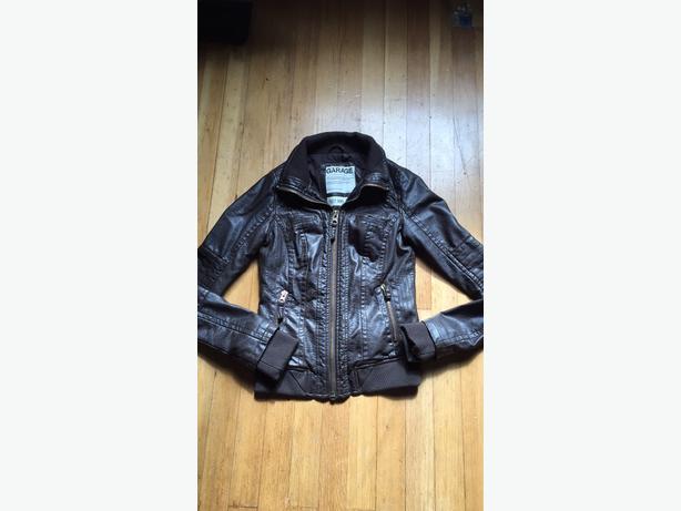 womens bomber jacket xs