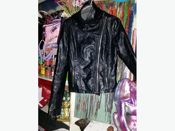soft comfortable leather jacket