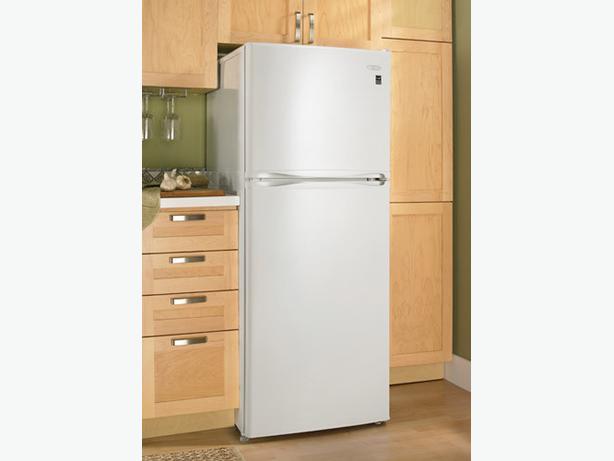 Danby Apartment sized fridge (24 inches wide) Victoria City, Victoria