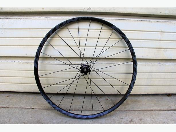 "26"" Easton 142mm X 12mm Rear Mountain Bike Wheel"