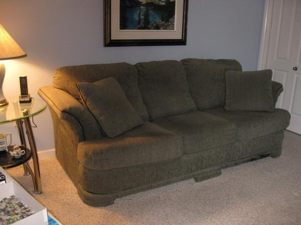 Comfy Sofa for Sale