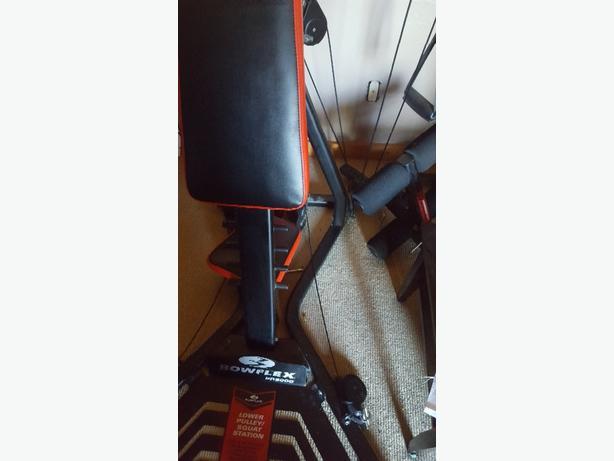 Bowflex PR3000