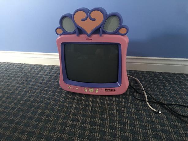 19 inch TV