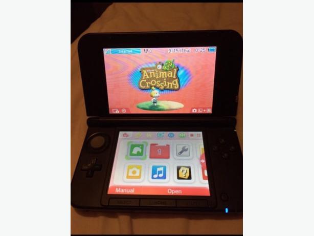 Nintendo 3DS XL     235$