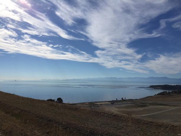 Ocean View - Victoria B.C. Duplex Lot