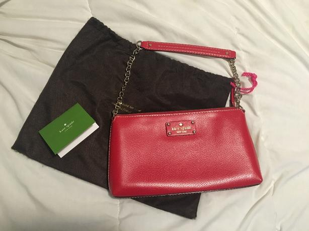 LIKE NEW Kate Spade Handbag