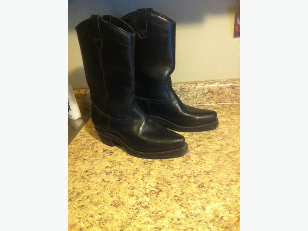 mens Dayton boots