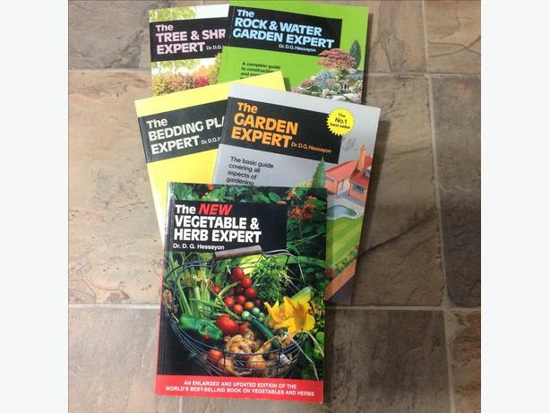 Gardenig Books