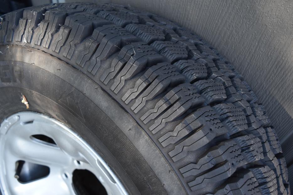 Used Tires Kitchener