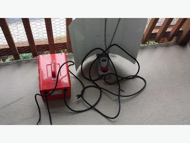 430 watt grow lamp