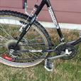 Vulpine / Vagabond Hyperglide Mountain Bike