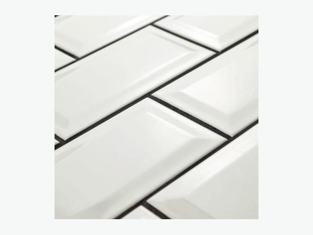 """3"""" X 6"""" Beveled Tiles"""
