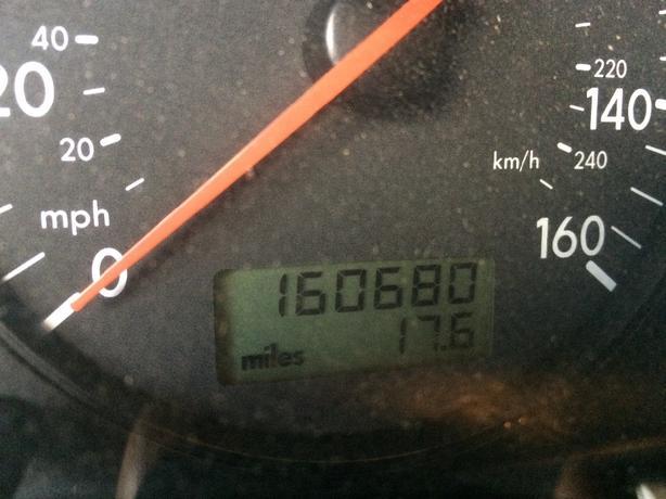 OBO 1999 volkswagen passat