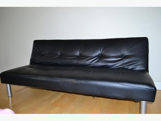 Fold Down Sofa Bed - *Quick Sale*