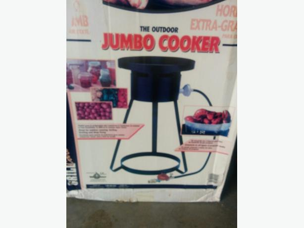 jumbo cooker