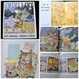 7 Vintage Children's Books - $5 each & Pied Piper $10