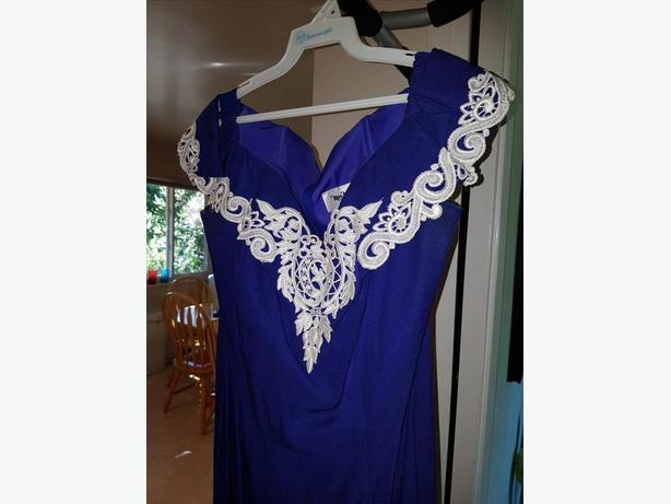 Bridesmaid dress size 9/10