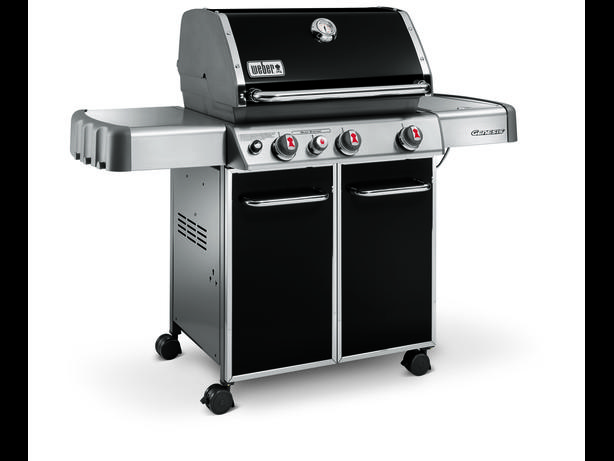 Weber 330 NG Barbeque