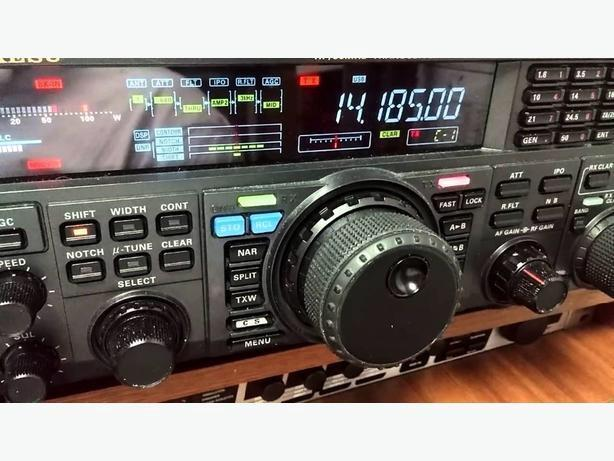 WANTED: Ham Radio Equipment. Are you looking to downsize?