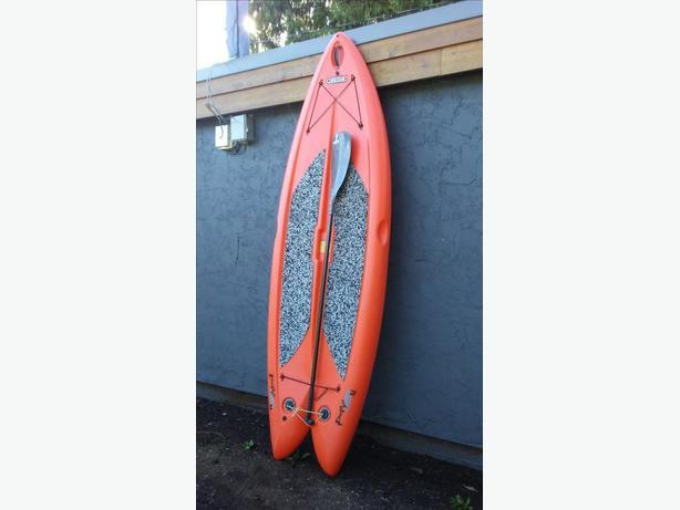 Lifetime Freestyle XL Paddleboard, SUP
